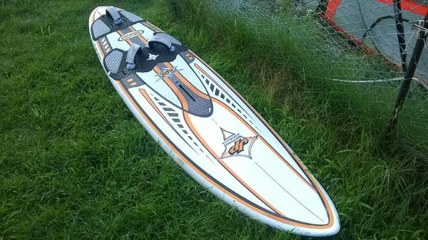 Jp - Freestyle Wave 98l