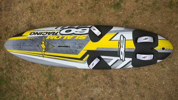 Jp - Slalom 60 carbon
