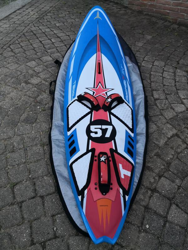 Tabou - Rocket Air 85 lt