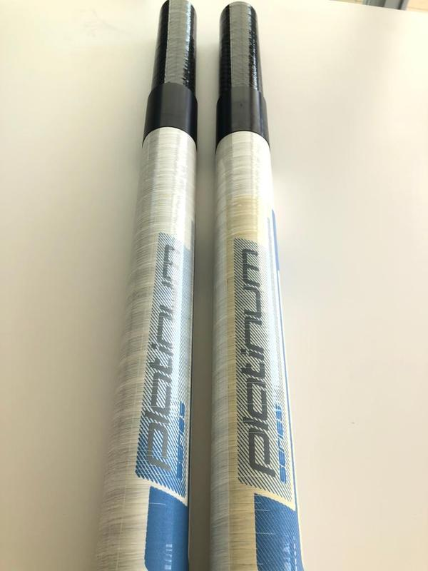 North Sails - North Sail Extender 100% Carbon Sdm 50 nuovo