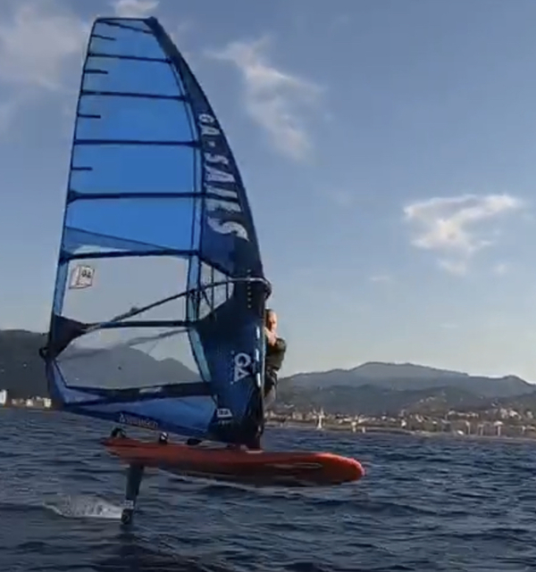 Gaastra - VAPOR AIR 8,8
