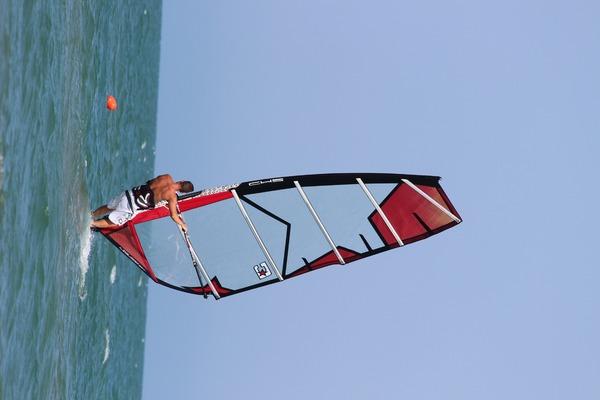 Challenger Sails - Liquido 8.2