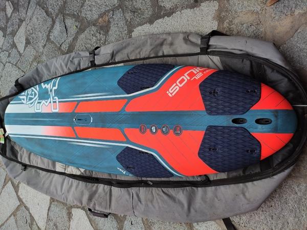 Starboard - Isonic 72 2020 carbon reflex