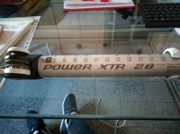 North Sails - PROLUNGA XTR 28 SDM