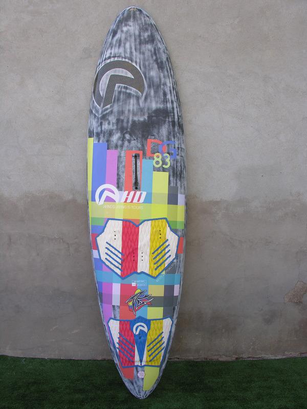 Ahd - DG 83