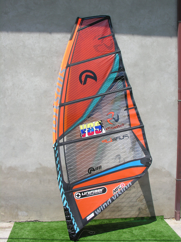 Loft Sails - Pure Lip