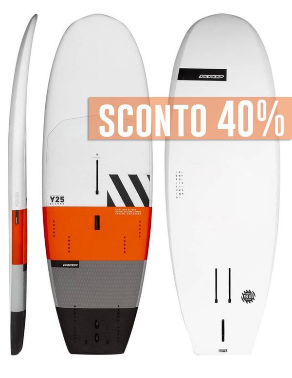 Rrd - Tavola Hi-Flight E-Tech Y25 - SCONTO 40% *SPEDIZIONE GRATUITA IN ITALIA*