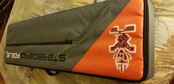 Starboard - Idrofoil  kit Race