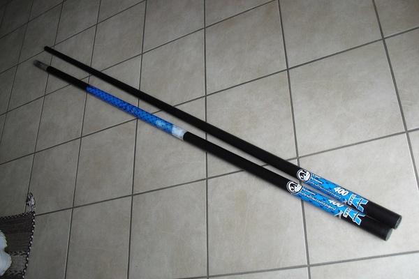 Rrd - RDM Carbon 60%cm 400