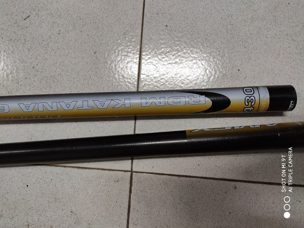 Amex - katana 65 rdm 430