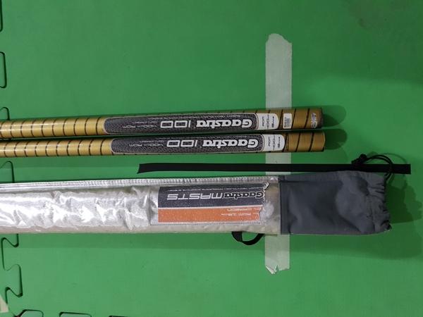 Gaastra - RDM CARBON 100