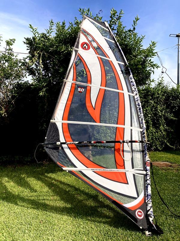 Hot Sails Maui - 4.7