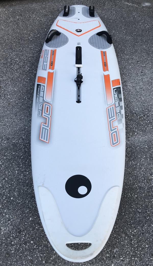 Bic Sport - Bic Techno 293 One Design