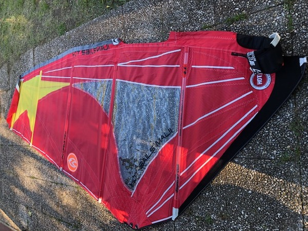 Hot Sails Maui - superfreak 4,2