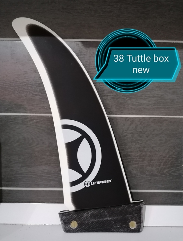 altra - Pinna Unifiber 38 Tuttle