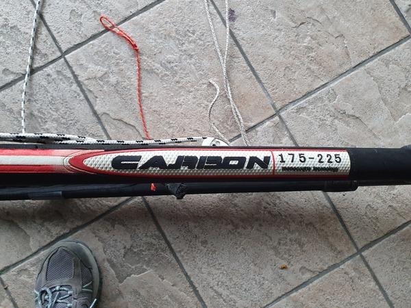 Aeron - Slalom