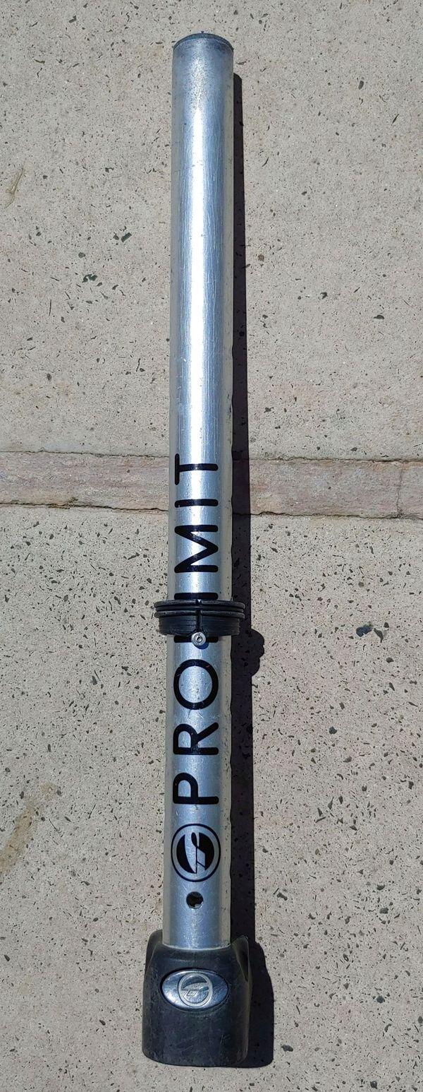 Pro Limit - Prolunga RDM Prolimit alluminio 30cm