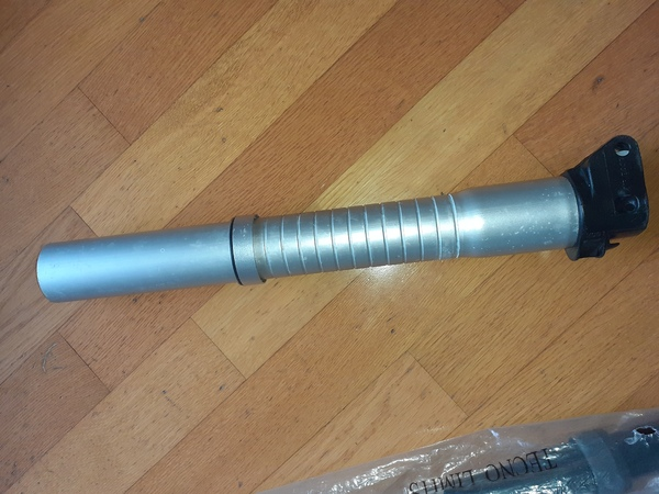 Arrows - prolunga sdm 25 cm pin