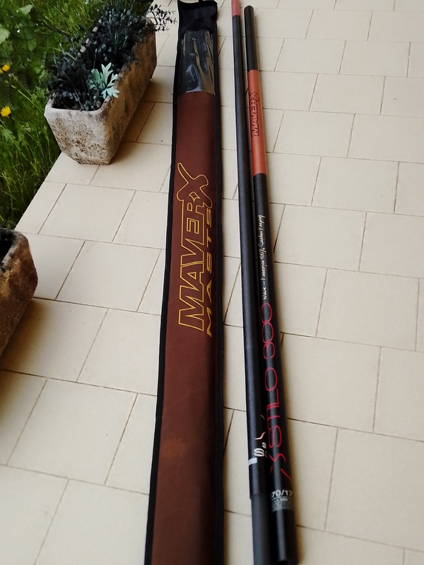 Maverx - Stilo 300 cm 370