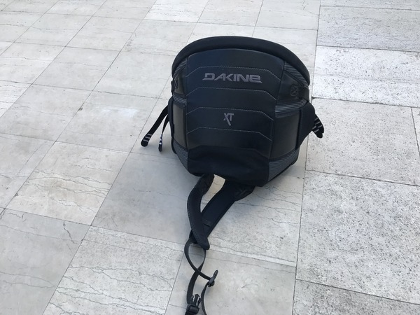 Dakine - XT seggiolino