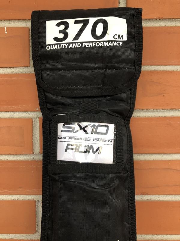 Simmer Style - Albero Simmer SX10 100% 370 RDM