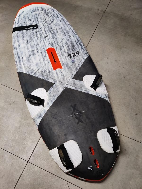 Rrd - RRD X-FIRE V10