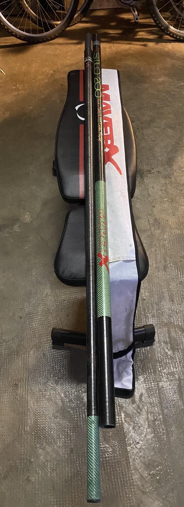 Maverx - STILO 288 - 340cm