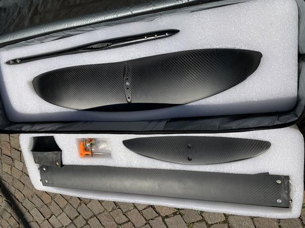altra -  Foil windsurf
