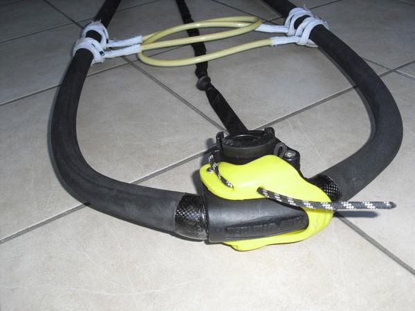 Tecnolimits - XTR Carbon 140/190