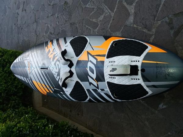 Jp - 101 fsw pro edition