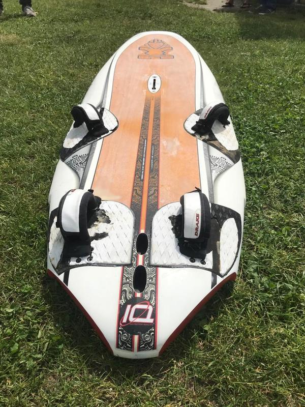 Starboard - iSonic 111