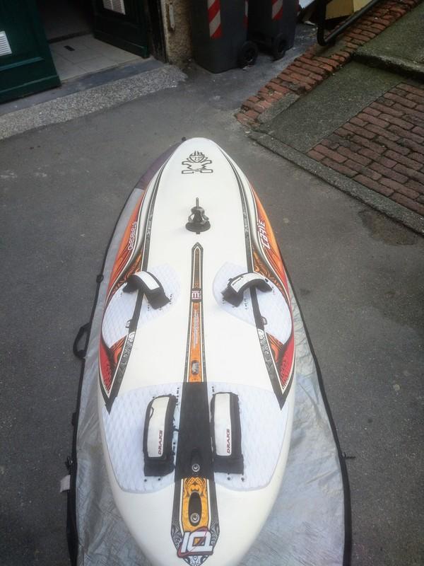 Starboard - Carve 133