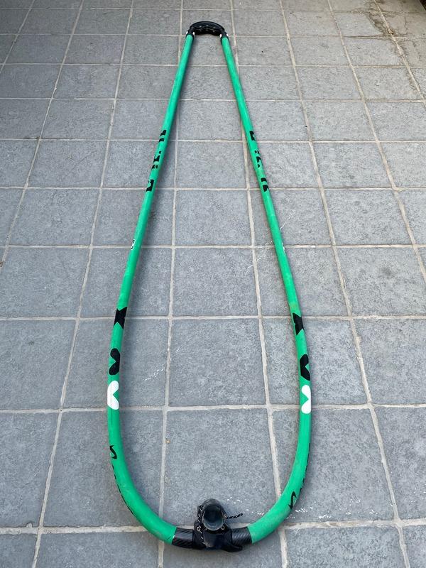 AL 360 - carbon formula 250-310