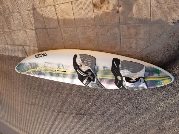Goya - Wave XR 76