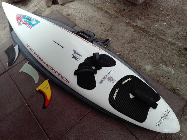 Temavento - Wave 250