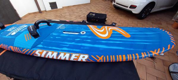 Simmer Style - Cortex 84