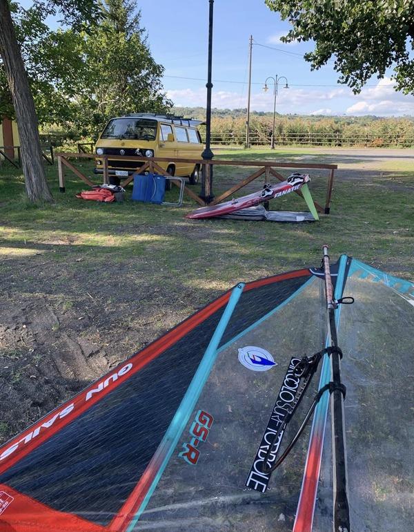 Fanatic - Formula windsurf