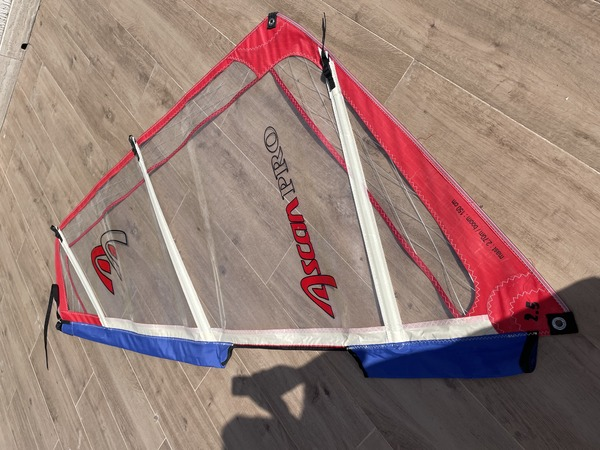 altra - Ascan  Rig completo 2.5