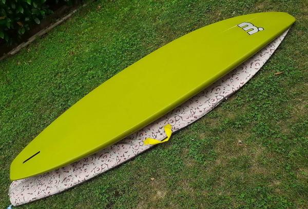altra - custom freestylewave 105 litri, peso 6,7 kg