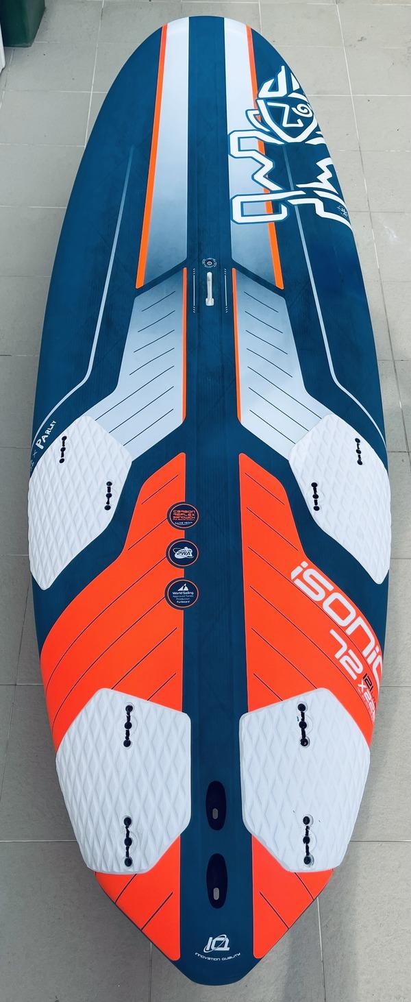 Starboard - Isonic 72 carbon reflex 2021