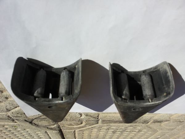 Tribord - Camb usati 2 rulli int. sempre affidabili