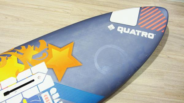 Quatro - Quad Cube 78 Lt Usato Ottime Condizioni
