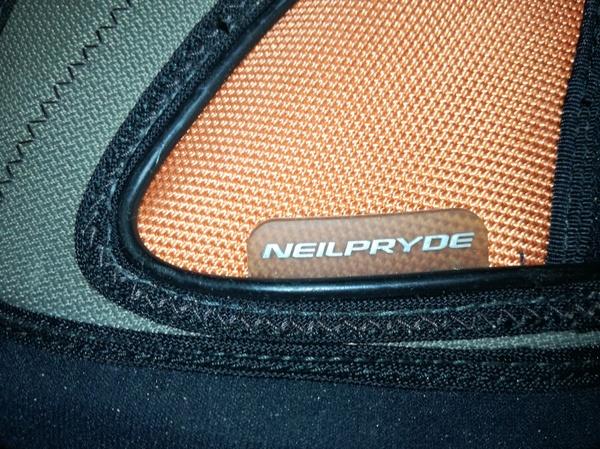 Neil Pryde -