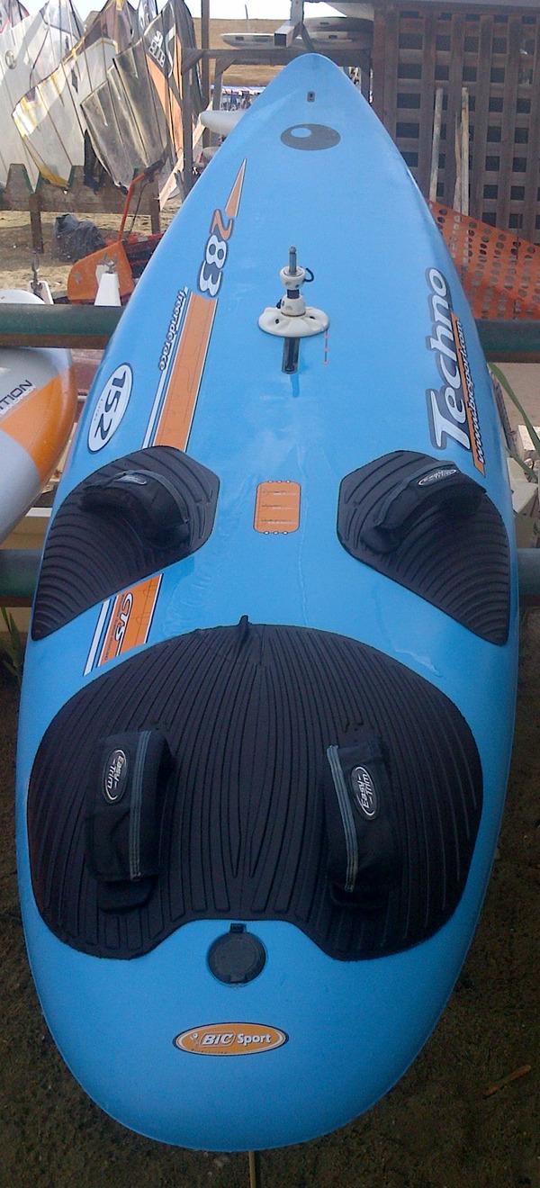 Bic Sport - Techno 283