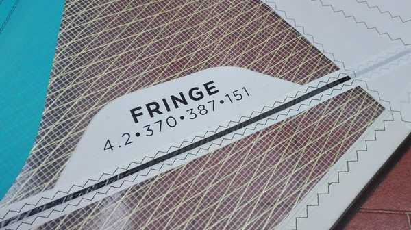 Goya - Fringe