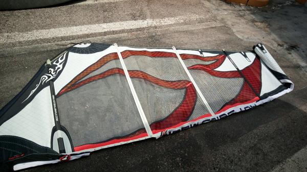 Hot Sails Maui - WAVE 4.5