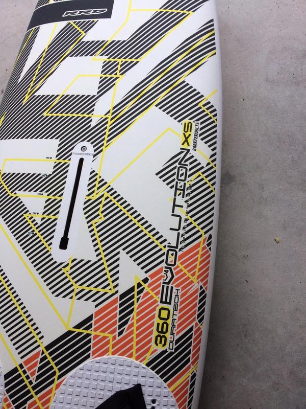 Rrd - Evolution 360 XS 135 L