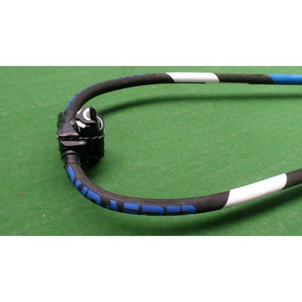 altra - Dynafiber 150/210 monocoque