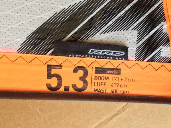 Rrd - Four MK6 5.3