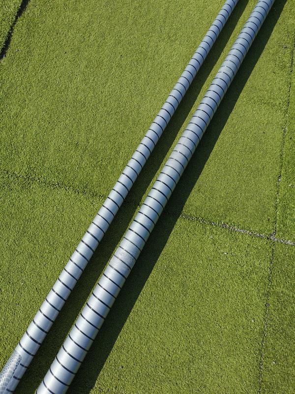 Gaastra - Silver SDM 460 75% carbon